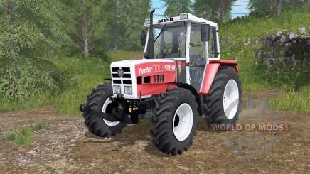 Steyr 8090A Turbꝋ for Farming Simulator 2017