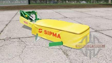 Sipma KD 1600 Preria for Farming Simulator 2015