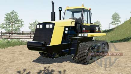 Caterpillar Challenger 75C 1993 for Farming Simulator 2017