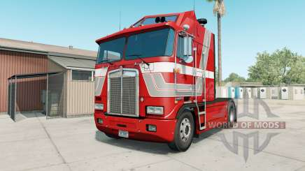Kenworth K100Є for American Truck Simulator