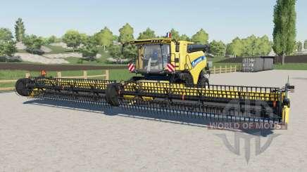New Holland CR10.90 Revelatioᵰ for Farming Simulator 2017