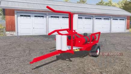 McHalꬴ 991 for Farming Simulator 2013