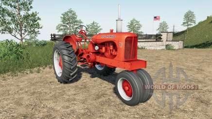 Allis-Chalmers WD45 for Farming Simulator 2017