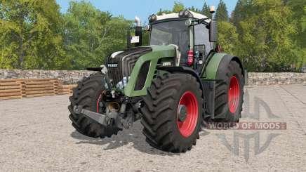 Fendt 924-939 Vario for Farming Simulator 2017