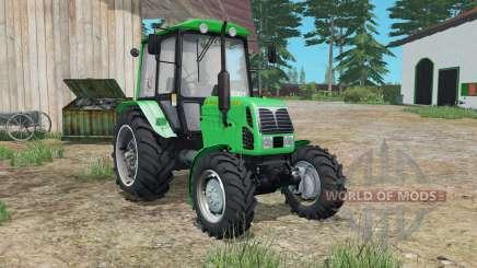 MTZ-Belarus 820.3 for Farming Simulator 2015