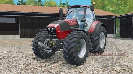 Deutz-Fahr 7250 TTV Agrotroᵰ for Farming Simulator 2015