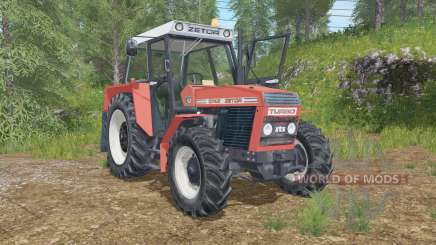 Zetor 10145 Turbꝍ for Farming Simulator 2017