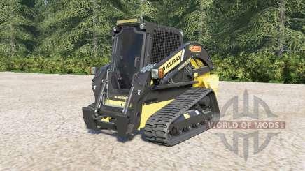 New Holland C232 for Farming Simulator 2017