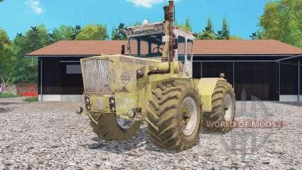 Raba-Steigeᵲ 250 for Farming Simulator 2015