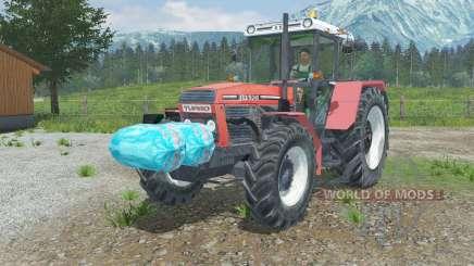 ZTS 16245 Turbꝍ for Farming Simulator 2013