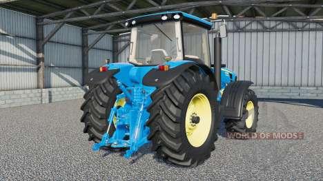 John Deere 8030 for Farming Simulator 2017