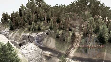 A short way for Spintires MudRunner