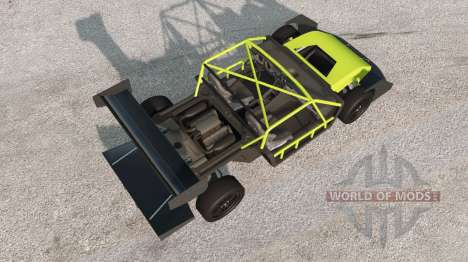 Civetta Bolide Super-Kart v2.2d for BeamNG Drive
