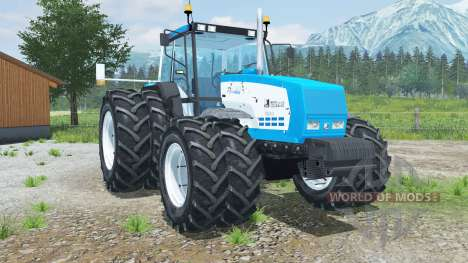 Valmet 6900 for Farming Simulator 2013