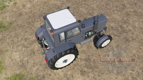 MTZ-82 Belarus for Farming Simulator 2017