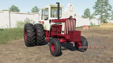 Farmall 806 for Farming Simulator 2017
