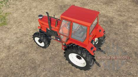Fiat 1300 DT for Farming Simulator 2017