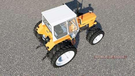 Fiat 1000 DT for Farming Simulator 2017