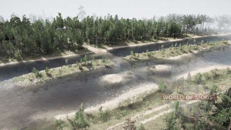 Can't believe my eyes for Spintires MudRunner