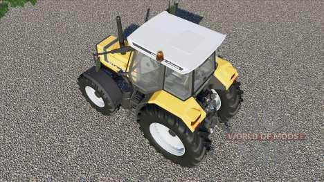 Deutz-Fahr AgroStar DX 4.01 Turbo 1993 for Farming Simulator 2017