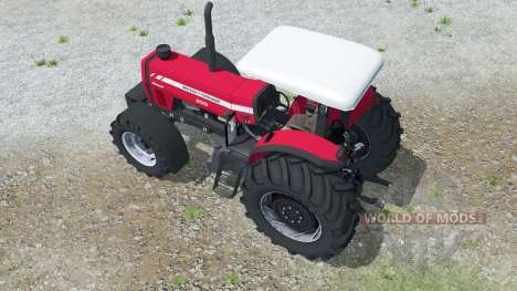 Massey Ferguson 299 Advanced for Farming Simulator 2013