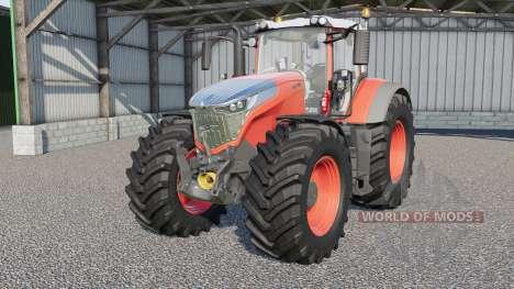 Fendt 900 Vario 2019 for Farming Simulator 2017