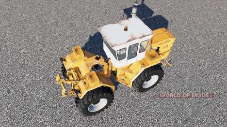Raba-Steiger 250 for Farming Simulator 2017