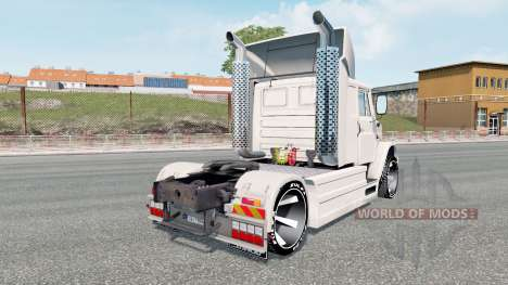 ZIL-4421 for Euro Truck Simulator 2