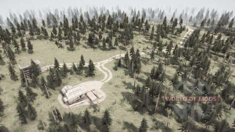 Einfach for Spintires MudRunner