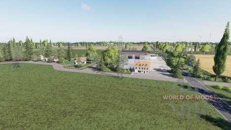 Nordfriesische Marsch v1.1 for Farming Simulator 2017