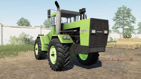 Steiger Tiger IV KP525 for Farming Simulator 2017