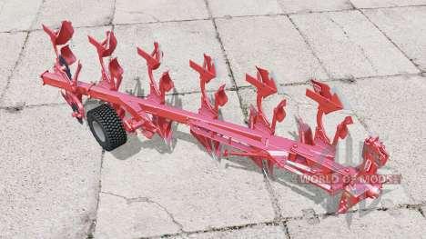 Maschio Lelio for Farming Simulator 2015