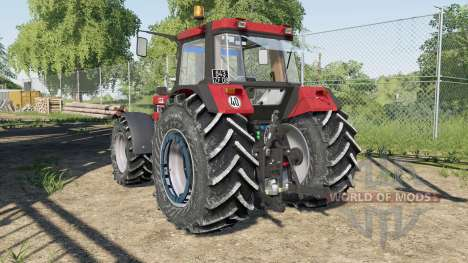Case International 1455 XL for Farming Simulator 2017