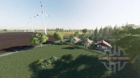 Birkenfeld for Farming Simulator 2017