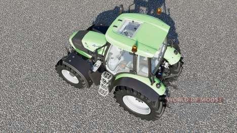Deutz-Fahr Agrotron M 620 for Farming Simulator 2017