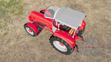 Guldner G 75 A for Farming Simulator 2017