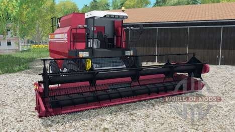 Palesse GS12 for Farming Simulator 2015