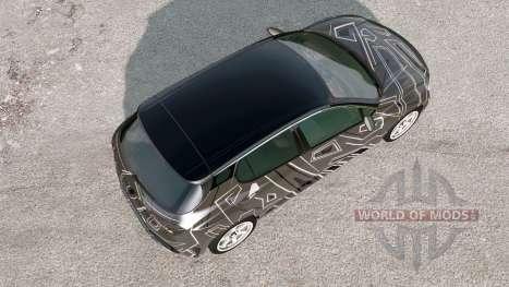 Cherrier FCV Driftace v0.1 for BeamNG Drive