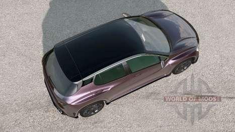 Cherrier FCV Metallic Paint for BeamNG Drive