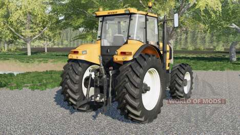 Renault Atles 900 RZ for Farming Simulator 2017