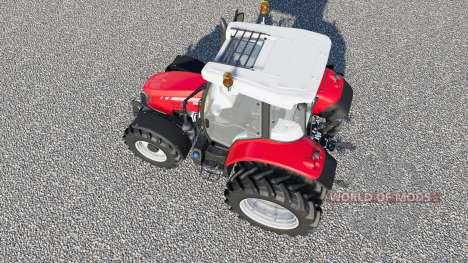 Massey Ferguson 5600 for Farming Simulator 2017