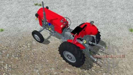 IMT 555 for Farming Simulator 2013