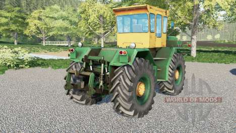 Raba-Steiger 245 for Farming Simulator 2017