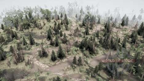 Uphill battle for Spintires MudRunner