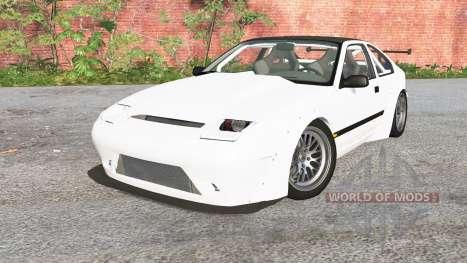 Ibishu 200BX Rocket Bunny for BeamNG Drive