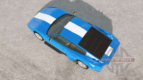Civetta Bolide X12 for BeamNG Drive