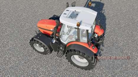Same Fortis 100 for Farming Simulator 2017