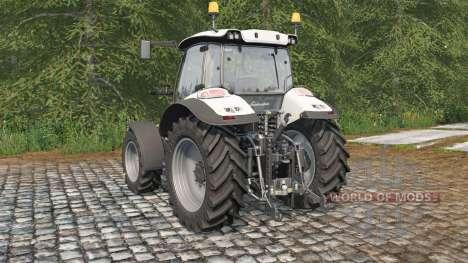 Lamborghini Nitro 100 T4i for Farming Simulator 2017