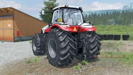 Case IH Magnum 370 CVX for Farming Simulator 2013