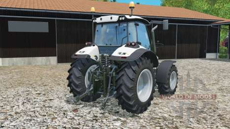 Lamborghini Nitro 120 Tier 4i VRT for Farming Simulator 2015